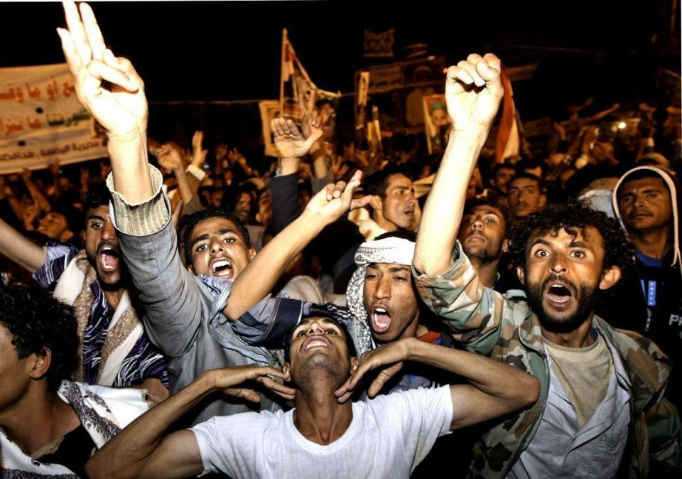 One year later: three lessons from the Arab Spring
