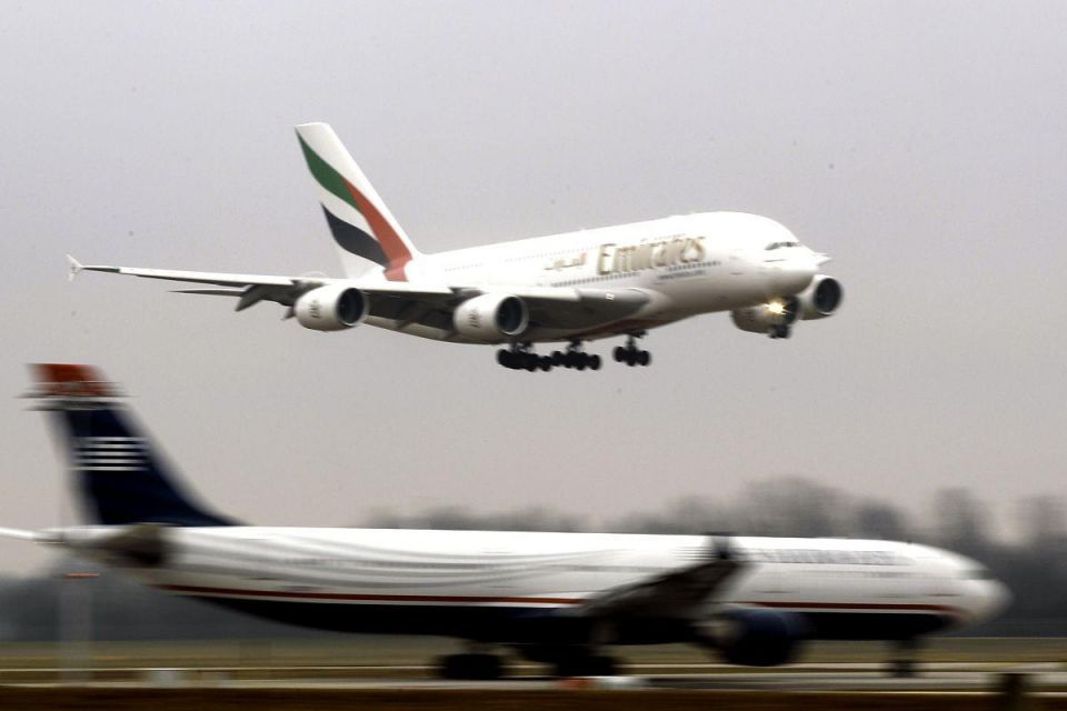 Emirates to operate A380 on Moscow route