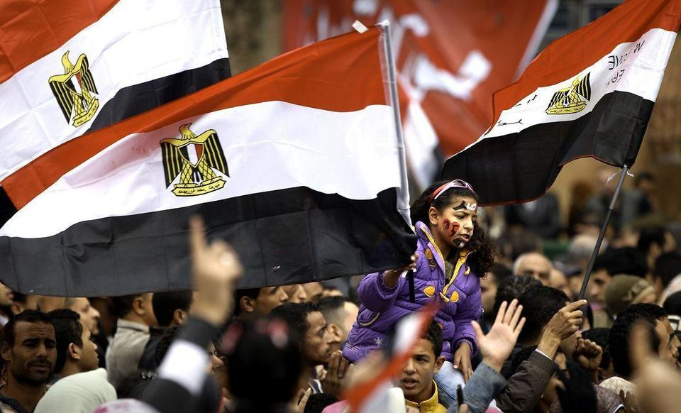 Who's who in Egypt's presidential election