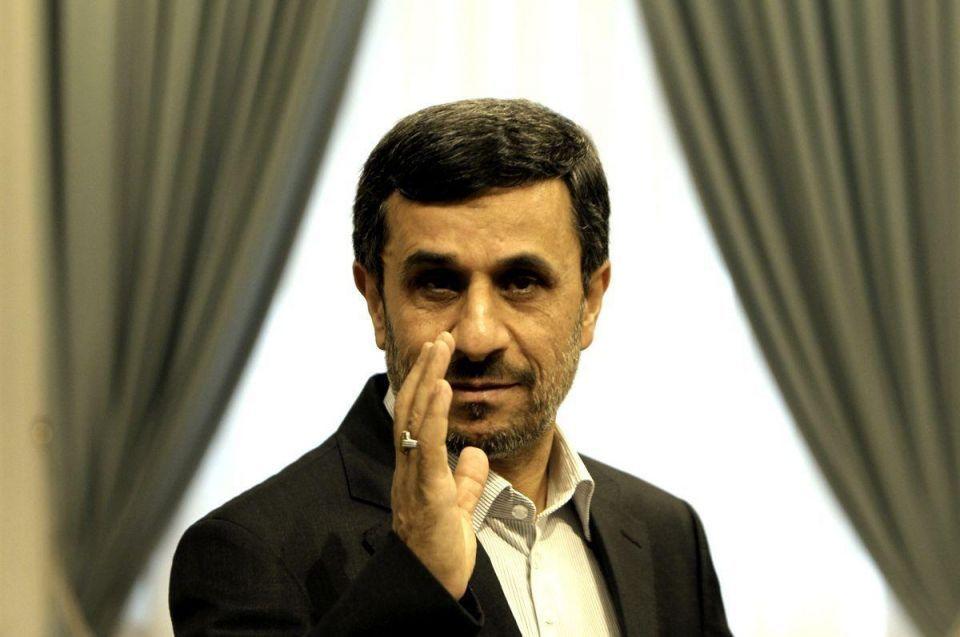 Iran to beef up navy amid UAE islands spat