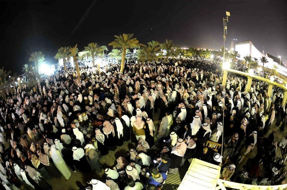 Kuwait's PM, cabinet resign amid corruption claims