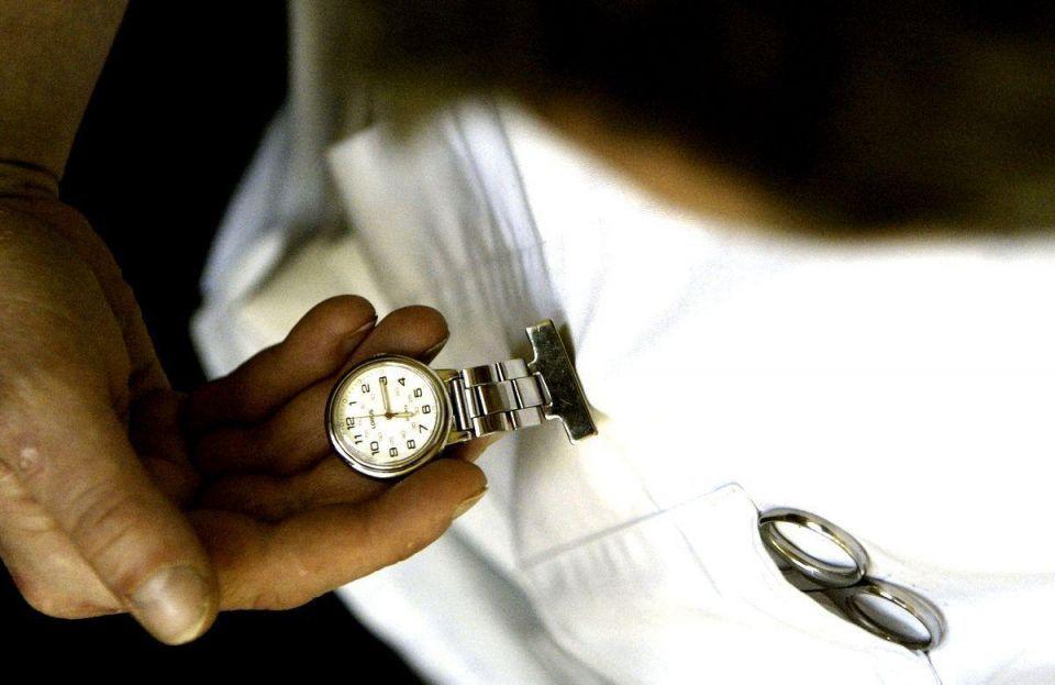 Dubai health staff to get mandatory medical checks