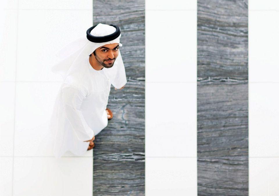 UAE National Day: the next generation