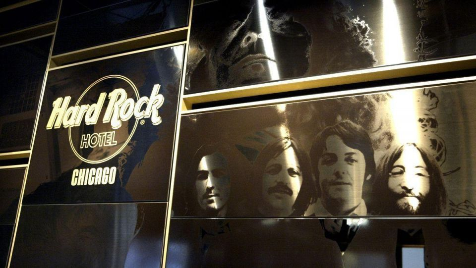 Hard Rock Cafe resuscitates plan for MidEast hotels