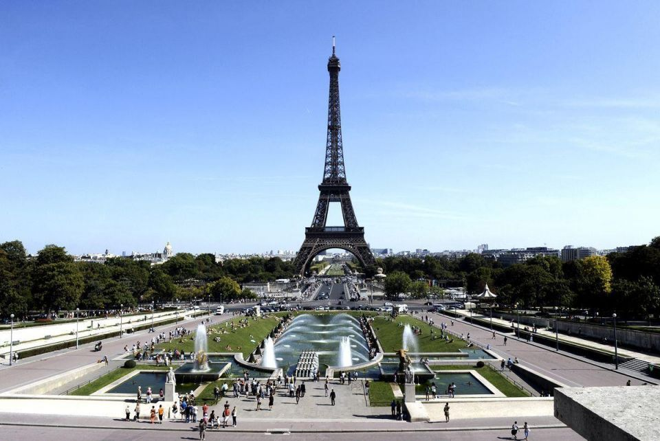Revealed: World's most fashionable cities