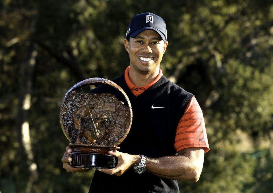 Tiger Woods eyes Dubai return in 2013