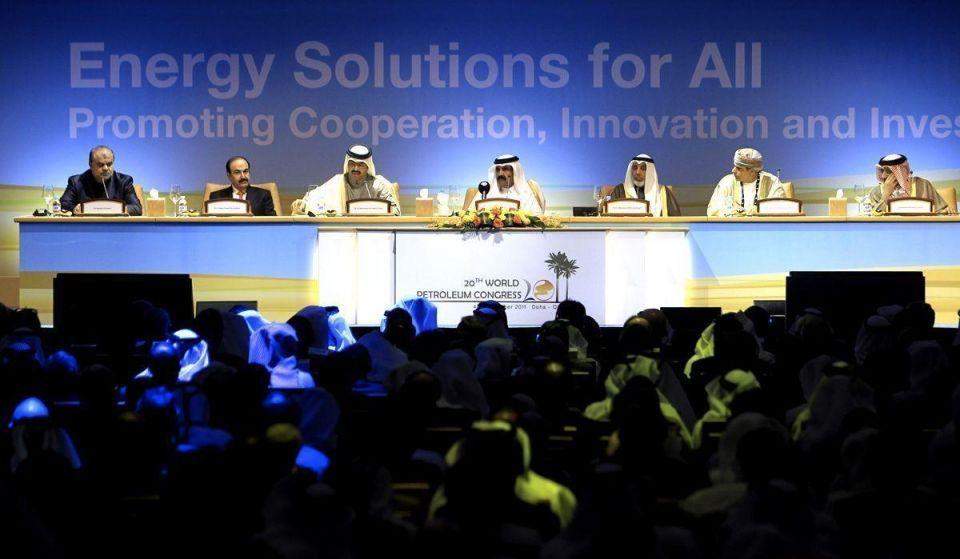 OPEC eyes deal on 30 million barrels per day oil target