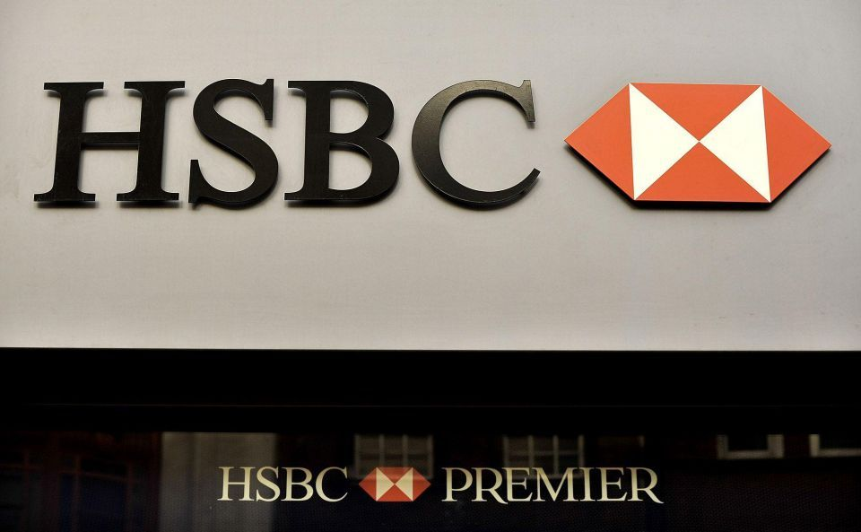 HSBC'S Oman unit merger halted on creditor suit
