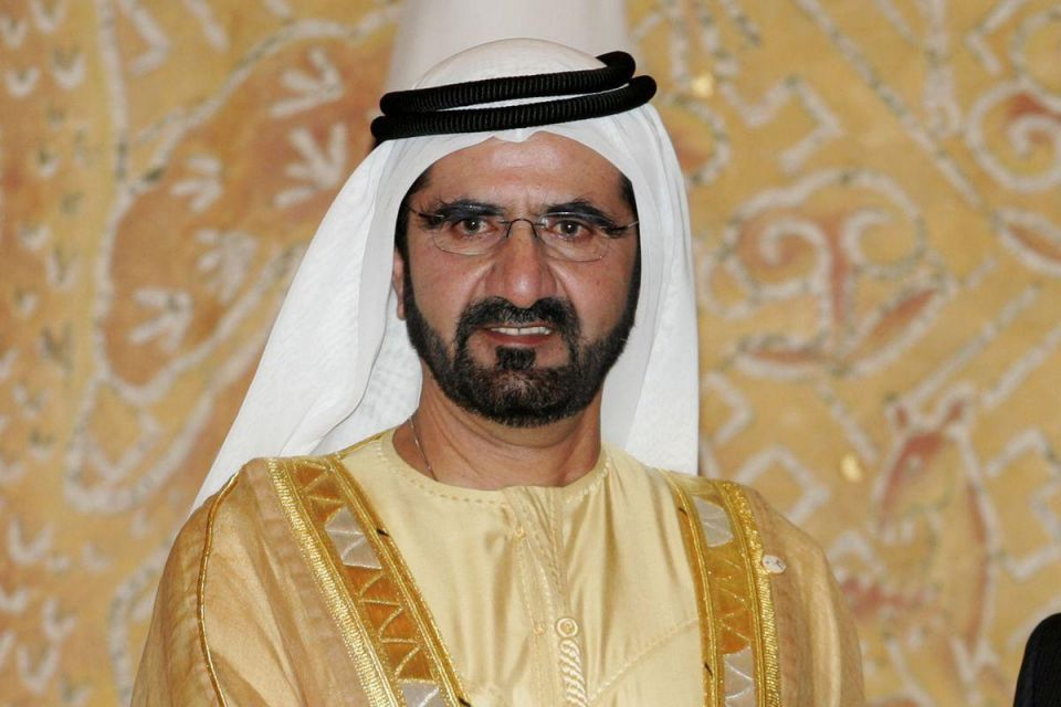 Dubai ruler expands areas for foreign ownership
