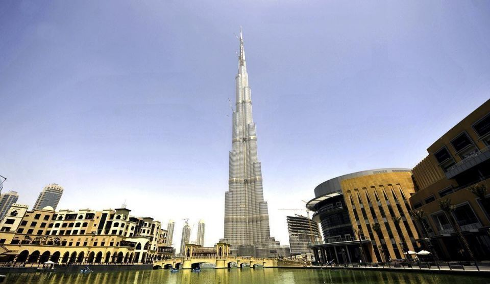 Dubai, state entities have $101.5bn debt pile