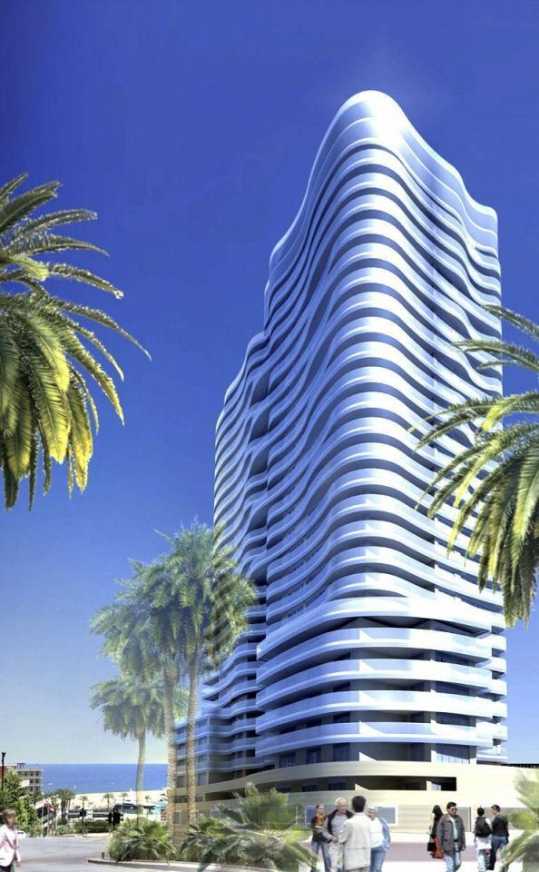 Damac signs $67m deal for Versace-linked tower