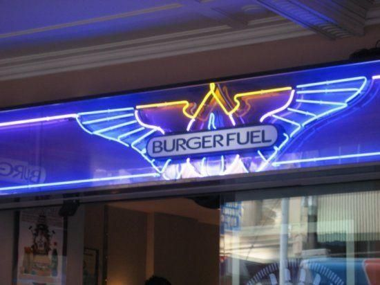 Burger Fuel wants bite of Middle East dining market