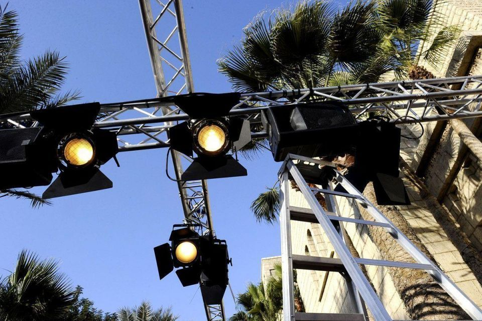 Films and fairways: Dubai gears up for twin events