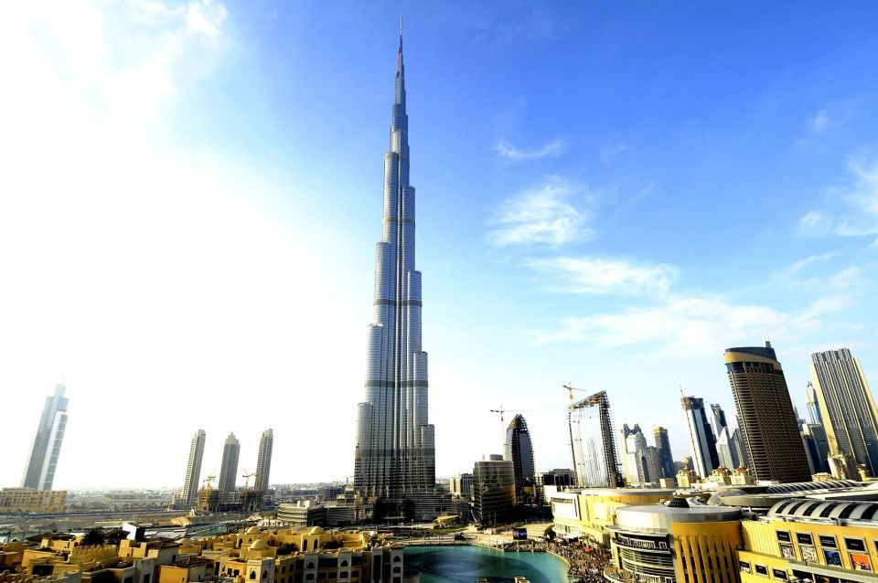 Predictions for Dubai's property market in 2012