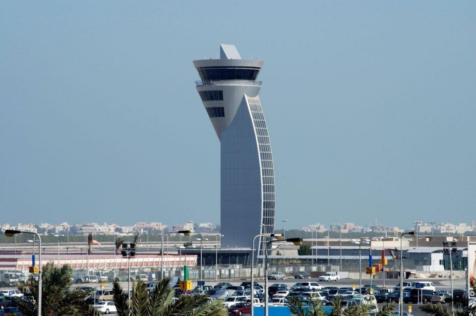 Bahrain floats tender to expand international airport