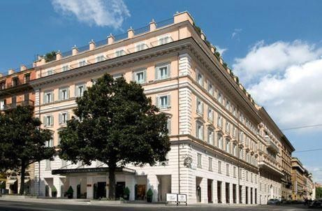 Jumeirah appointed to manage luxury Rome hotel