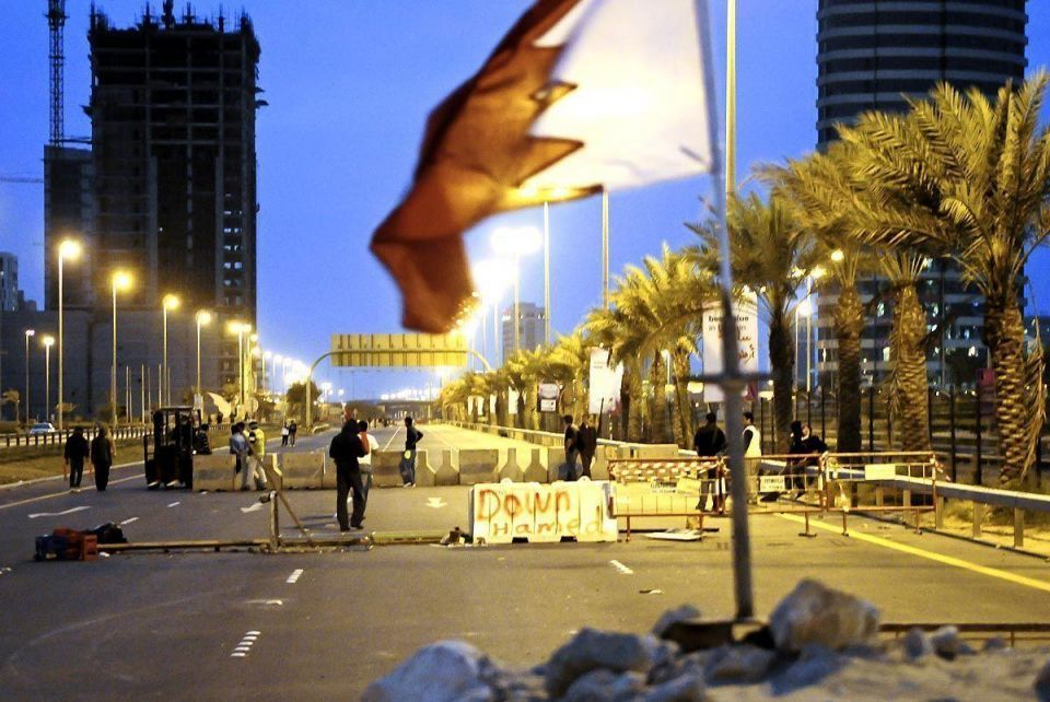 Bahrain refers deaths implicating police to prosecutor