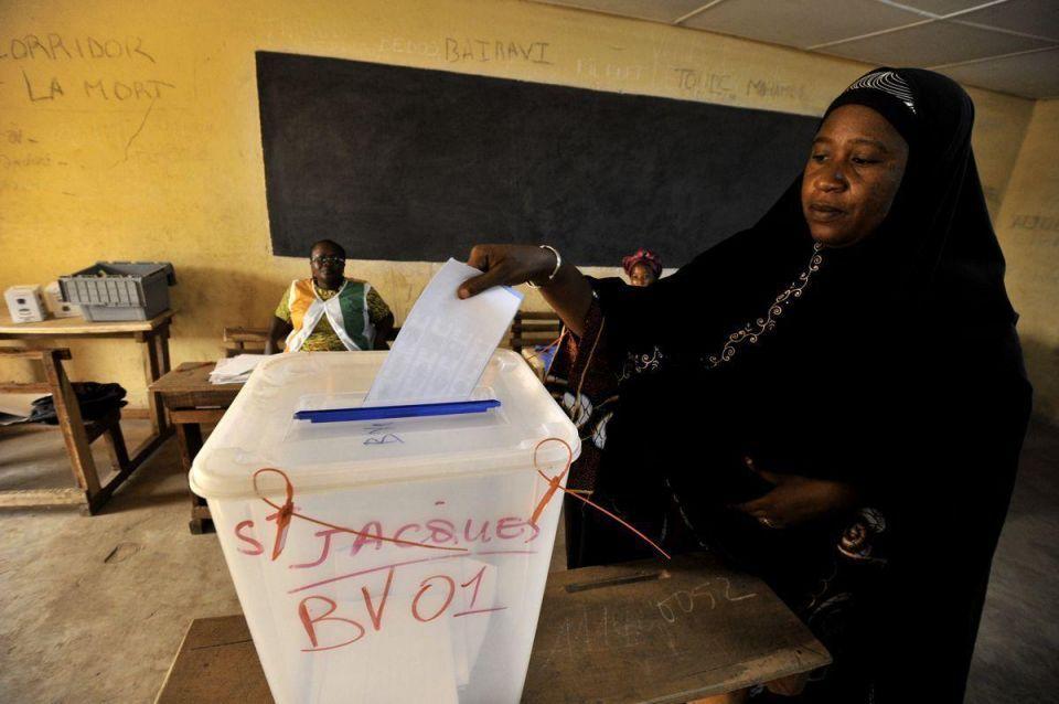 Ivory Coast elections peaceful despite boycott