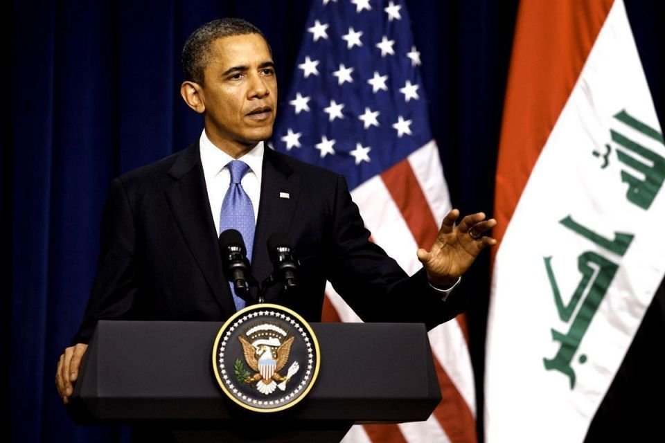 US vows to be loyal partner for Iraq after army pullout