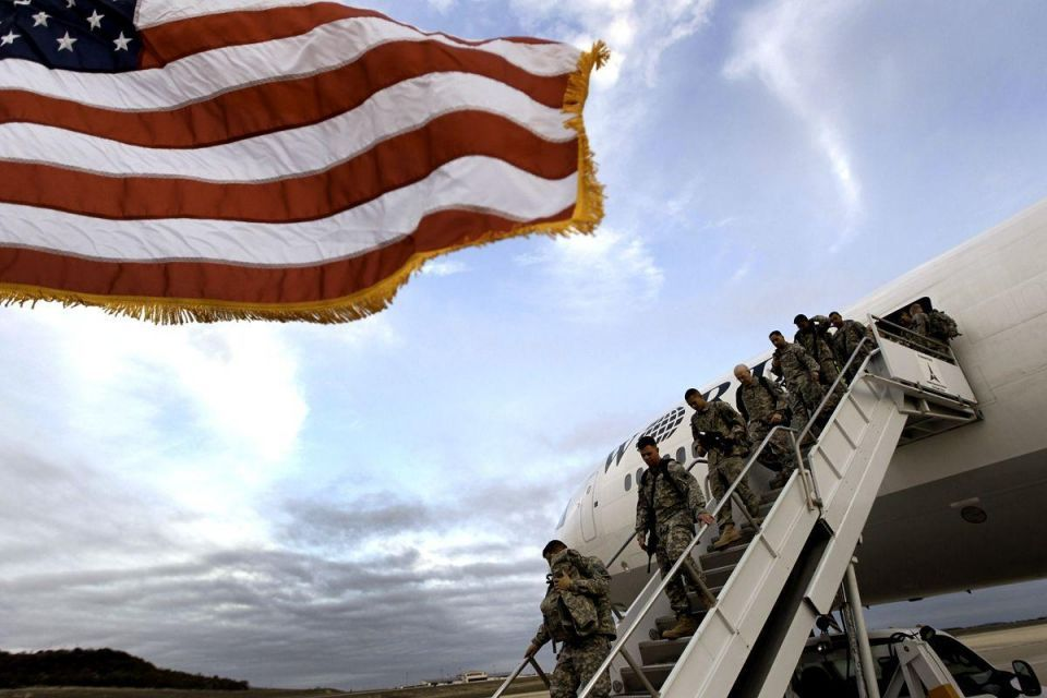 Nearly nine years on, US troops pull out of Iraq