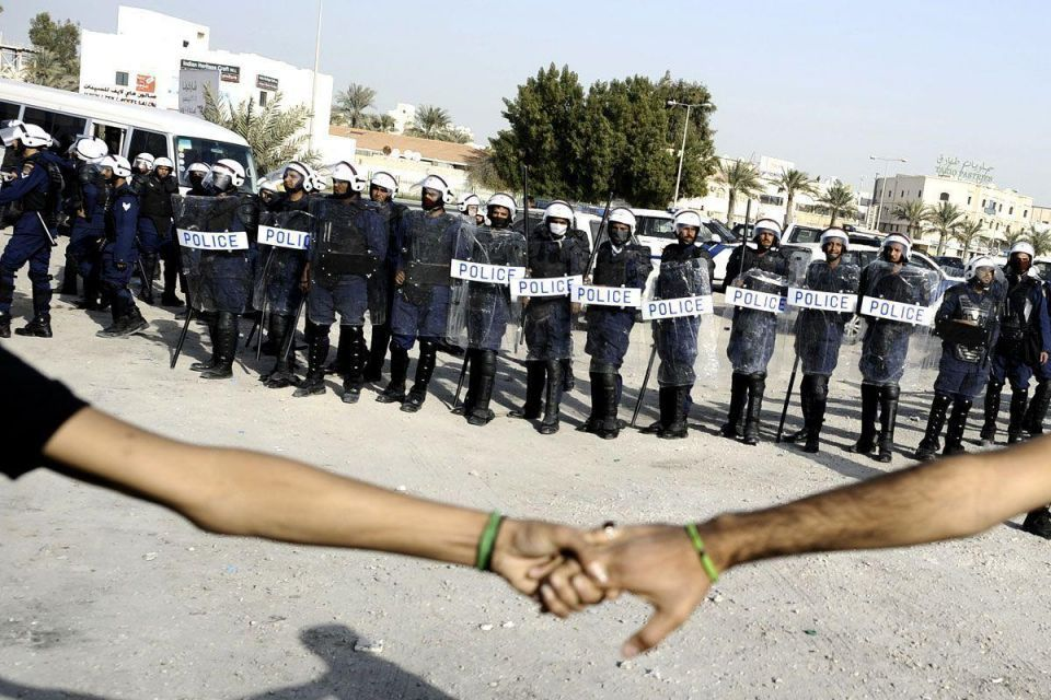 Bahrain to keep closer eye on police interviews
