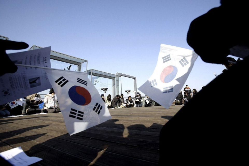 Korean peninsula on security alert after Kim Jong-il's death