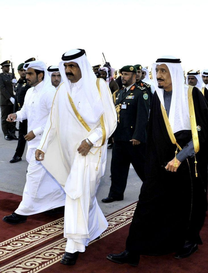 GCC must adapt to new-look Middle East: King Abdullah