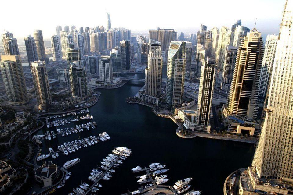 New Dubai trade licenses up 27% in Q1