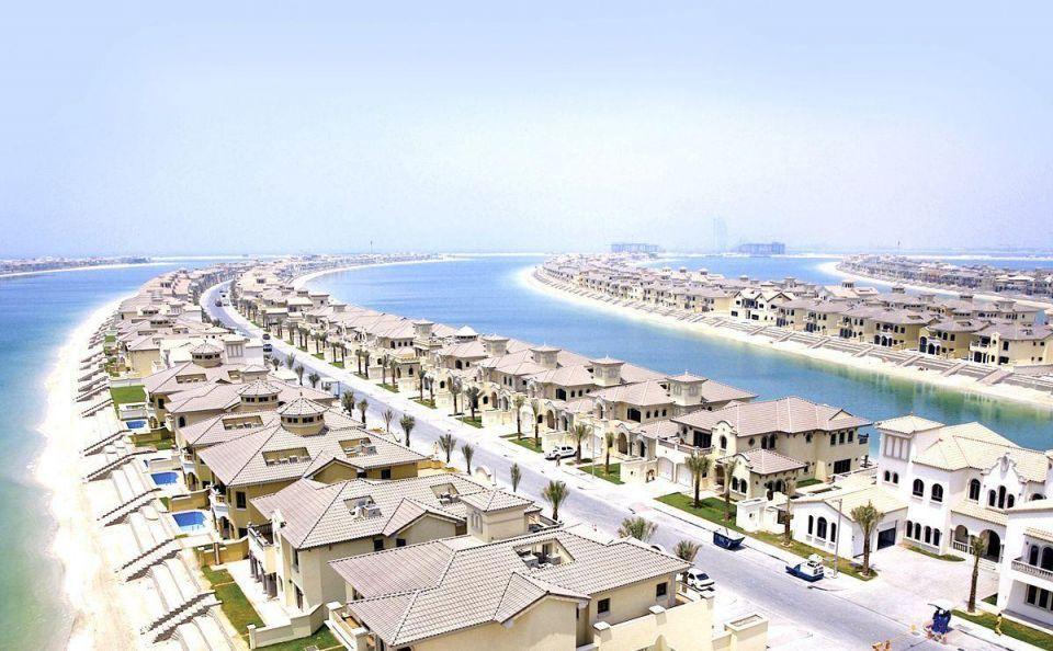 REVEALED: Dubai's 20 most expensive properties