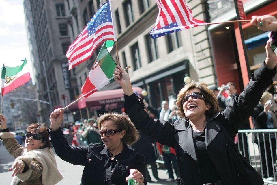 To build a bridge to Iran, tap the diaspora