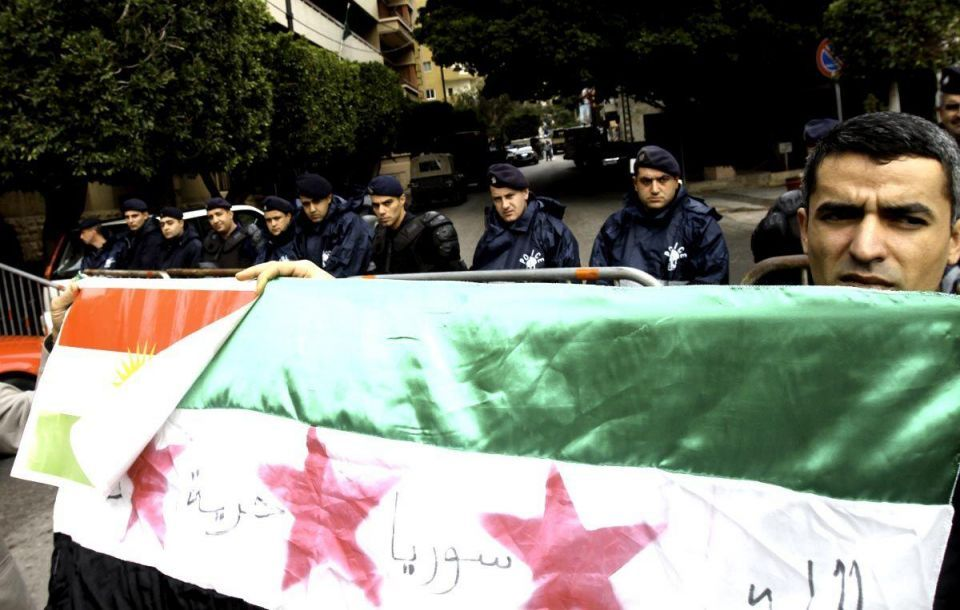 Arab League urged to assess key areas of Syrian crackdown
