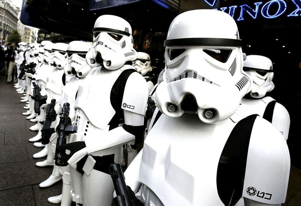 Electronic Arts hopes Jedis will help safeguard its bottom line