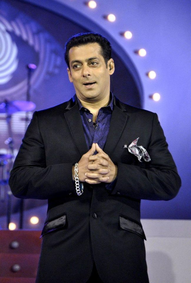 Salman Khan may attend New Year bash on QE2 ocean liner
