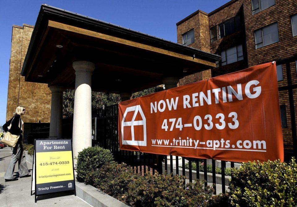 Rise in rental demand lifts US housing sector