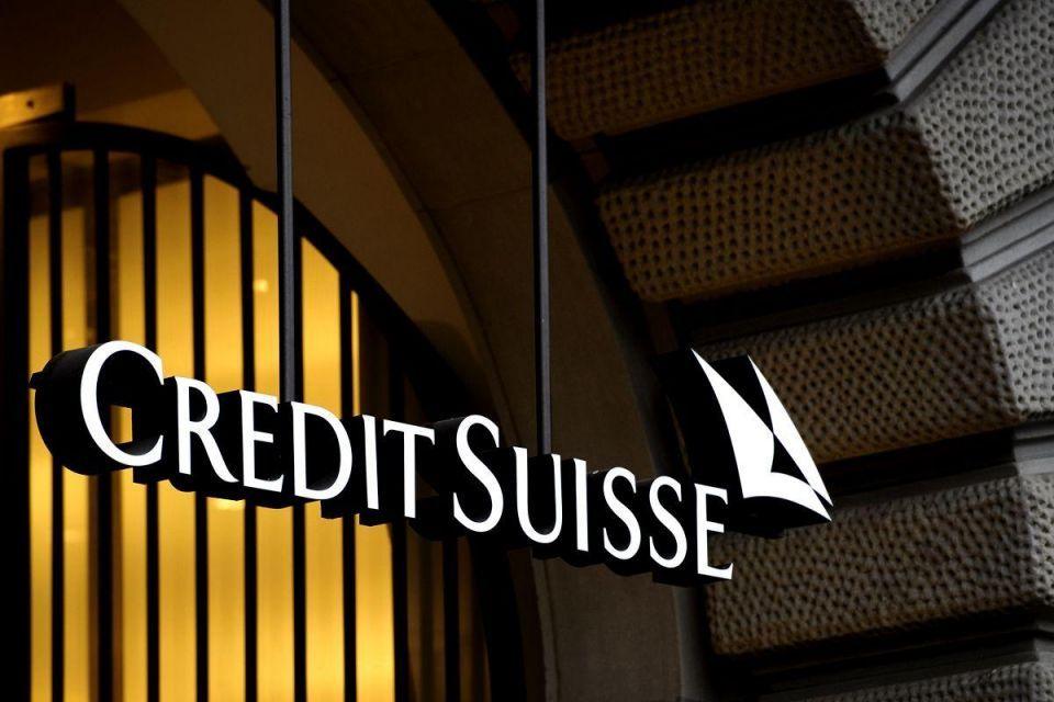 Credit Suisse cutting Dubai investment ops - report
