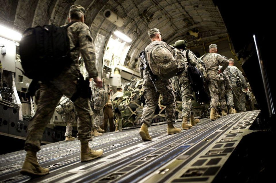 Net closes on US troops in Taliban abuse video