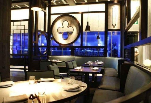 Hakkasan's Abu Dhabi owner said to be in talks to sell restaurant firm