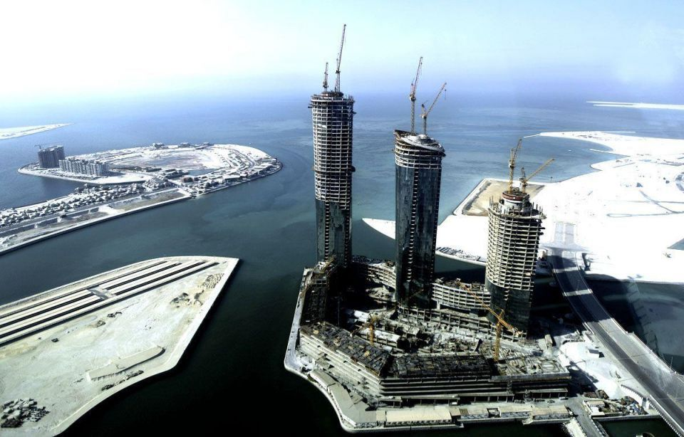 REVEALED: The Arab world's most expensive cities