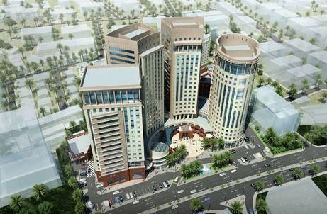 Barwa eyes handover of $659m Doha project in Q2