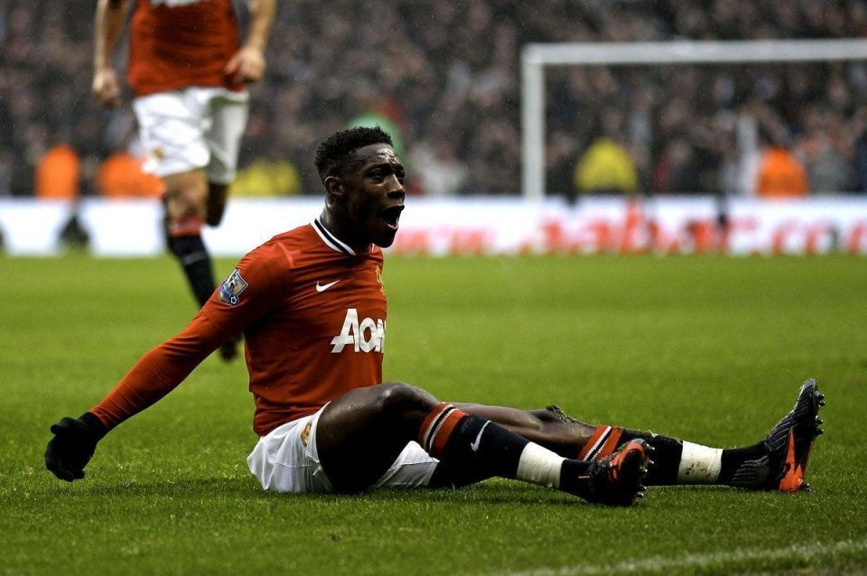 Man United bounces Abu Dhabi's Man City out of FA Cup