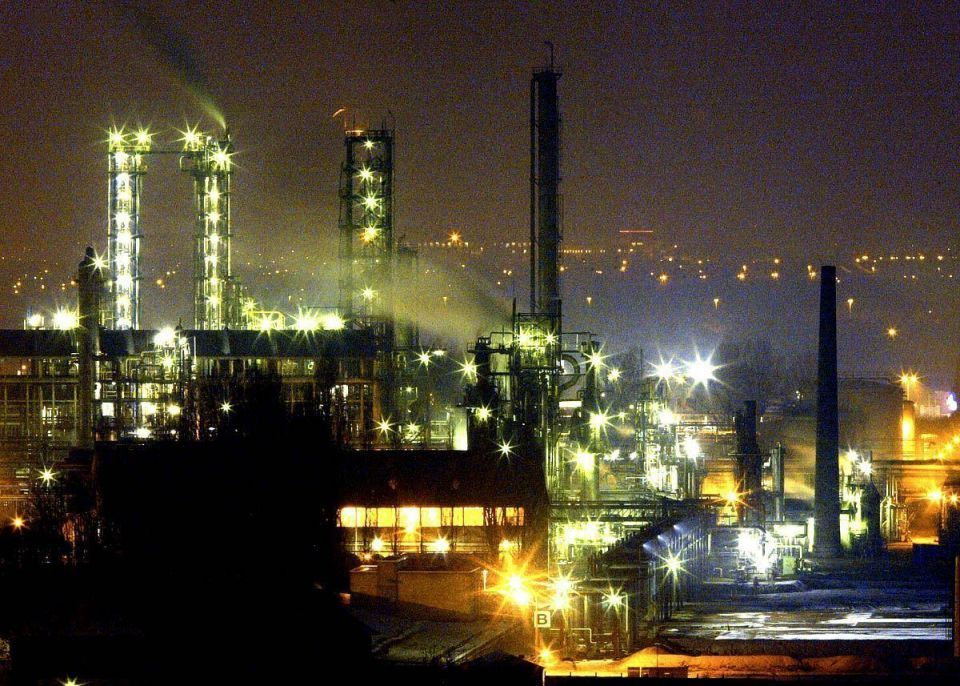 Saudi's PetroRabigh seeks funding for $8.5bn petchems project