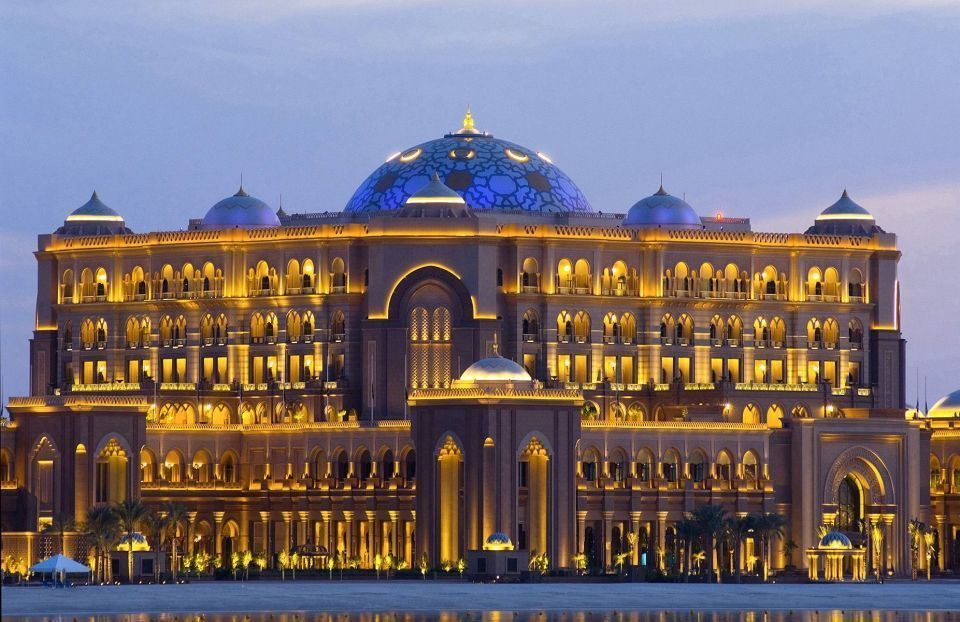 Brit tourist given Emirates Palace appeal date