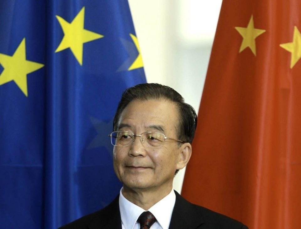 Gulf countries, China agree to boost trade