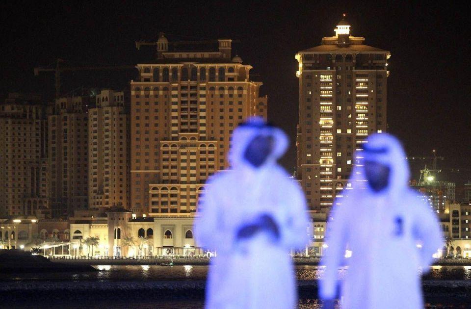 Qatar cooks up a storm over pork sales