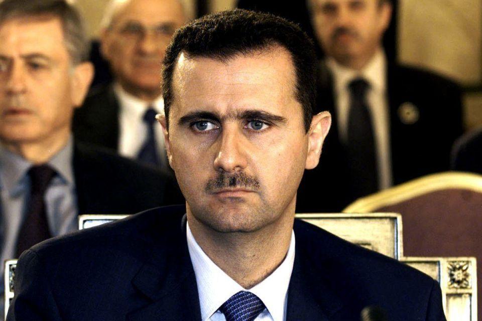 Syria's Assad vows iron fist against 'terrorists'
