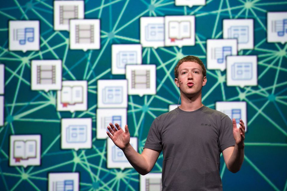 Facebook's newest frontier: inside the car