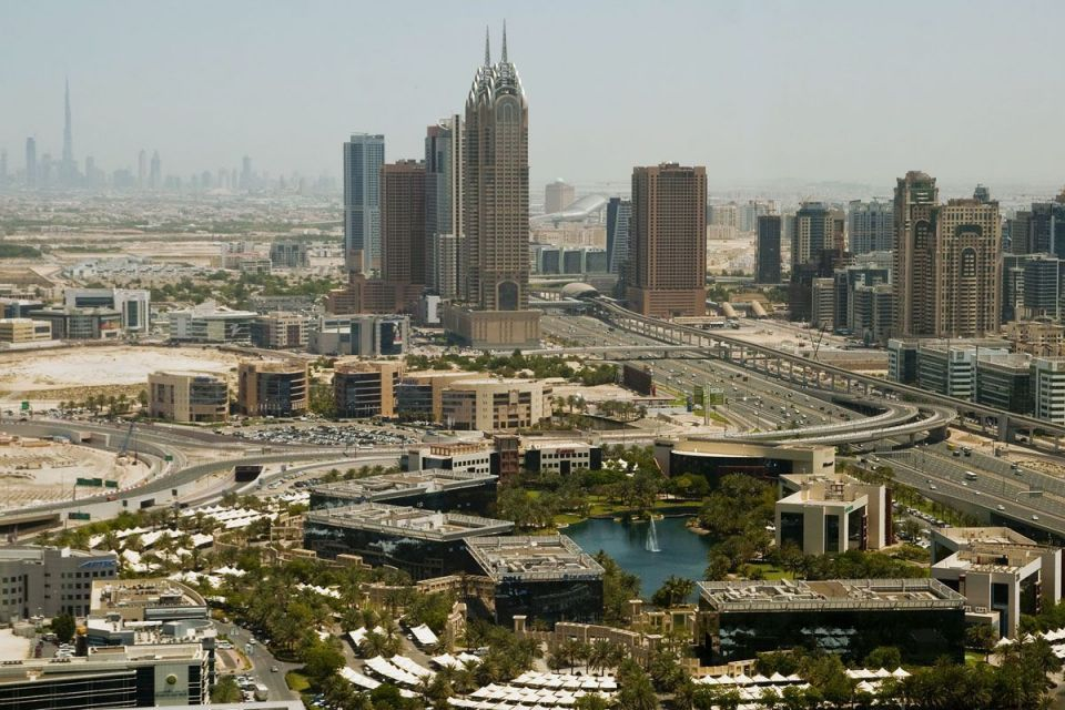 Dubai office market forecast to pick up in 2017
