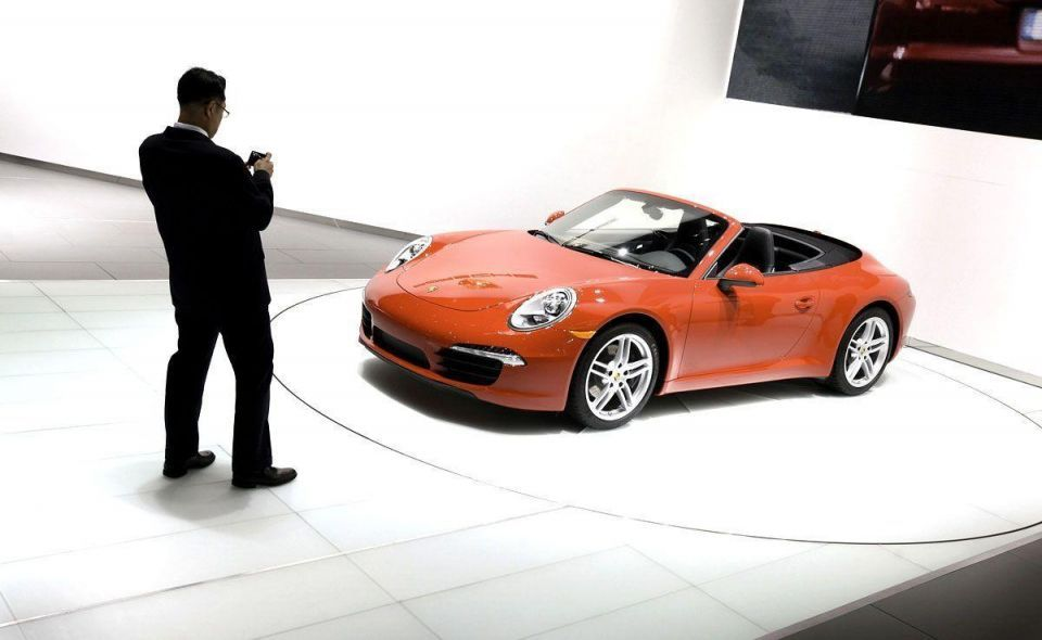 Dubai platform launches personalised car buying service