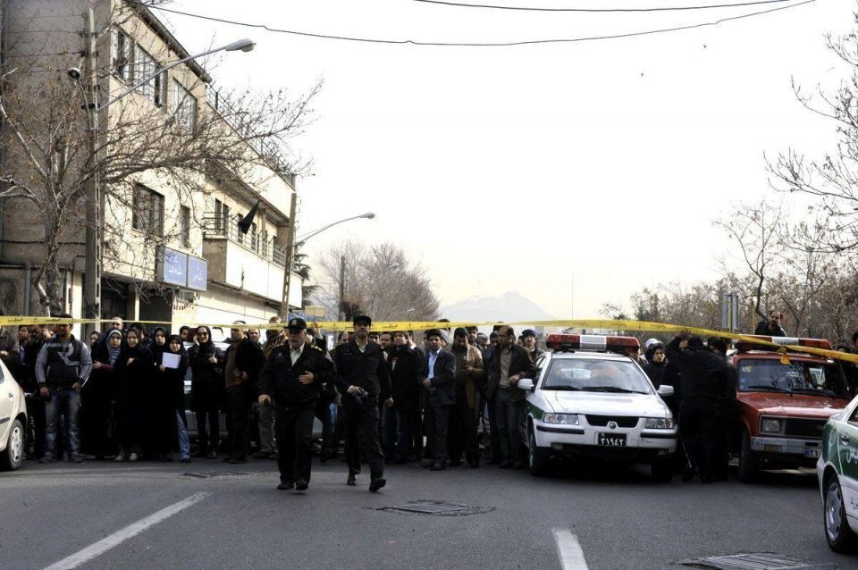 Scientist killing may not derail Iran's nuclear ambitions