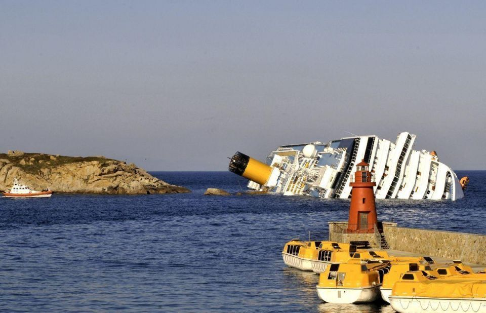 Captain arrested after fatal Italian cruise ship disaster